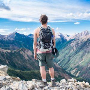 Trekking Montagna o Mare