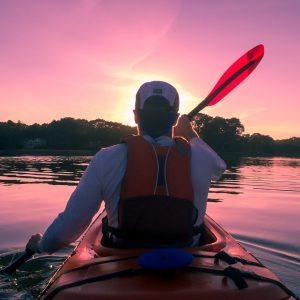 Canoa e Kayak Sport