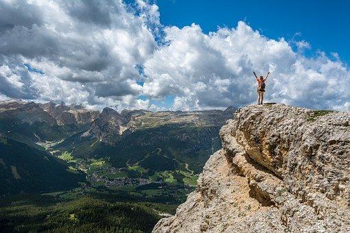 Benefici del Climbing