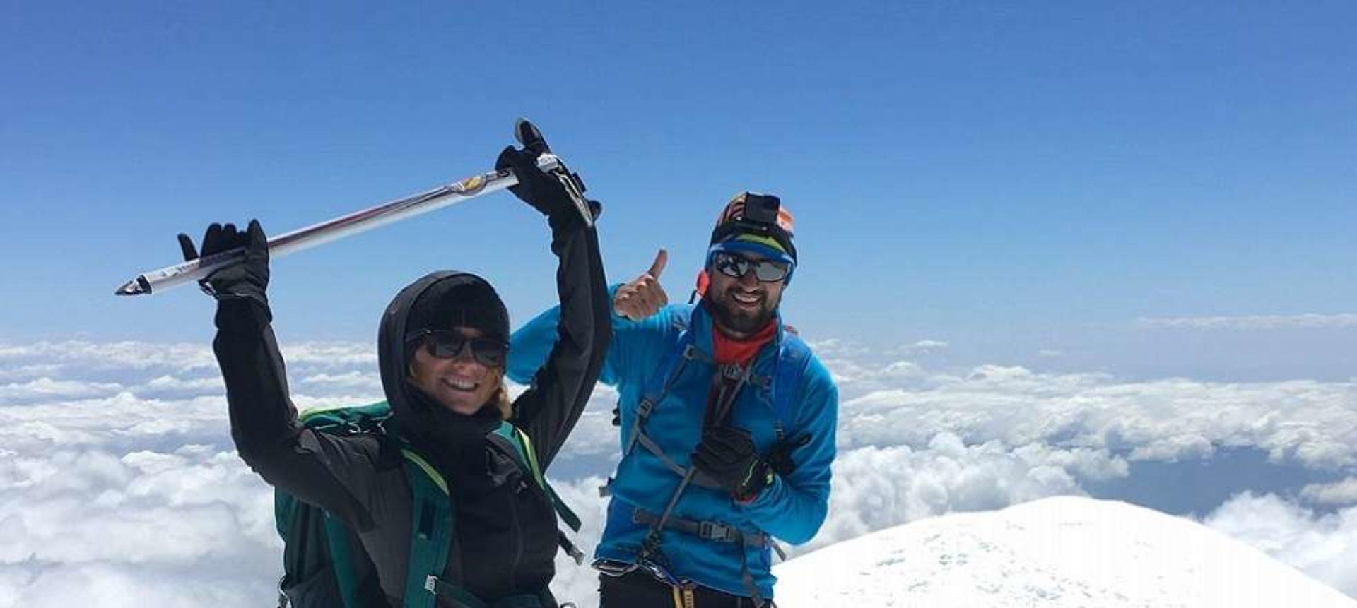 Alpinismo Valtournenche