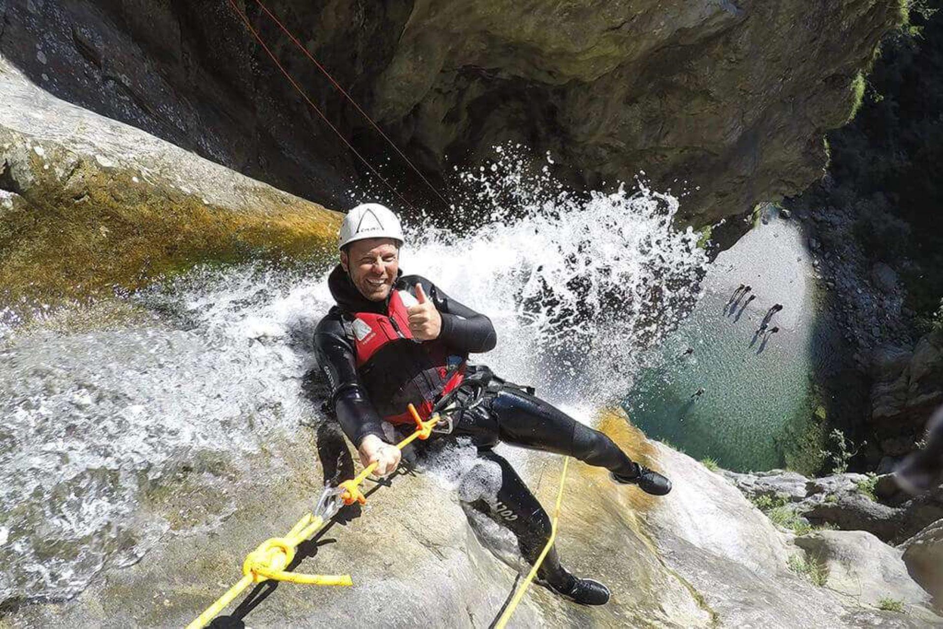 Canyoning Torbole
