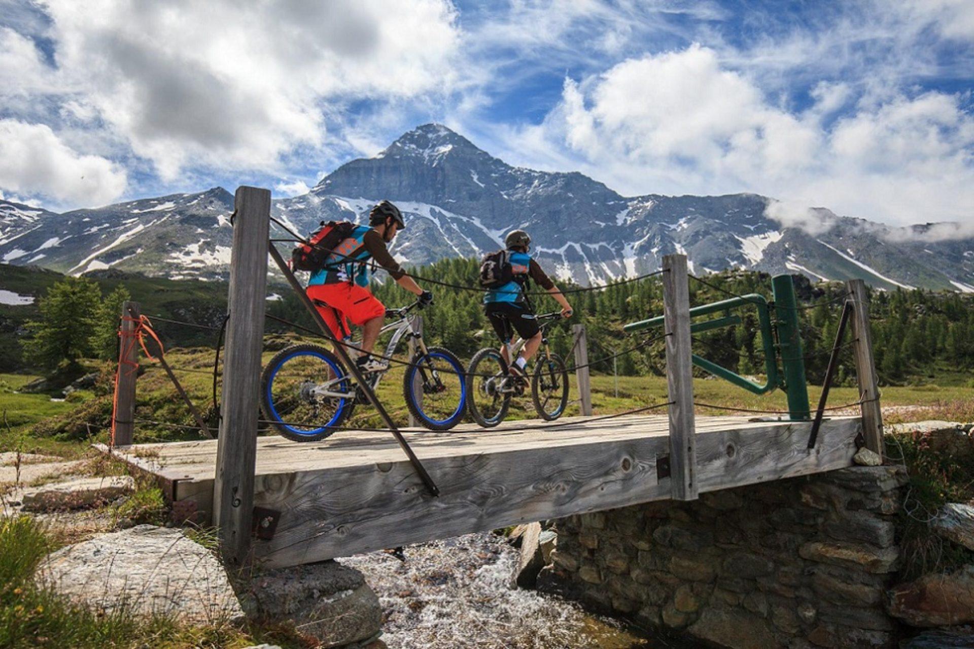 E-bike Lombardia
