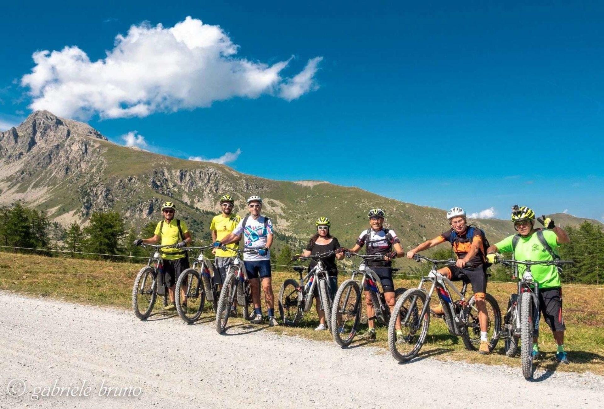 E-bike Piemonte