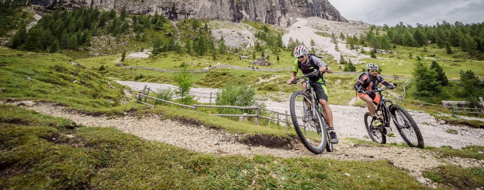 E-bike Trentino-Alto Adige