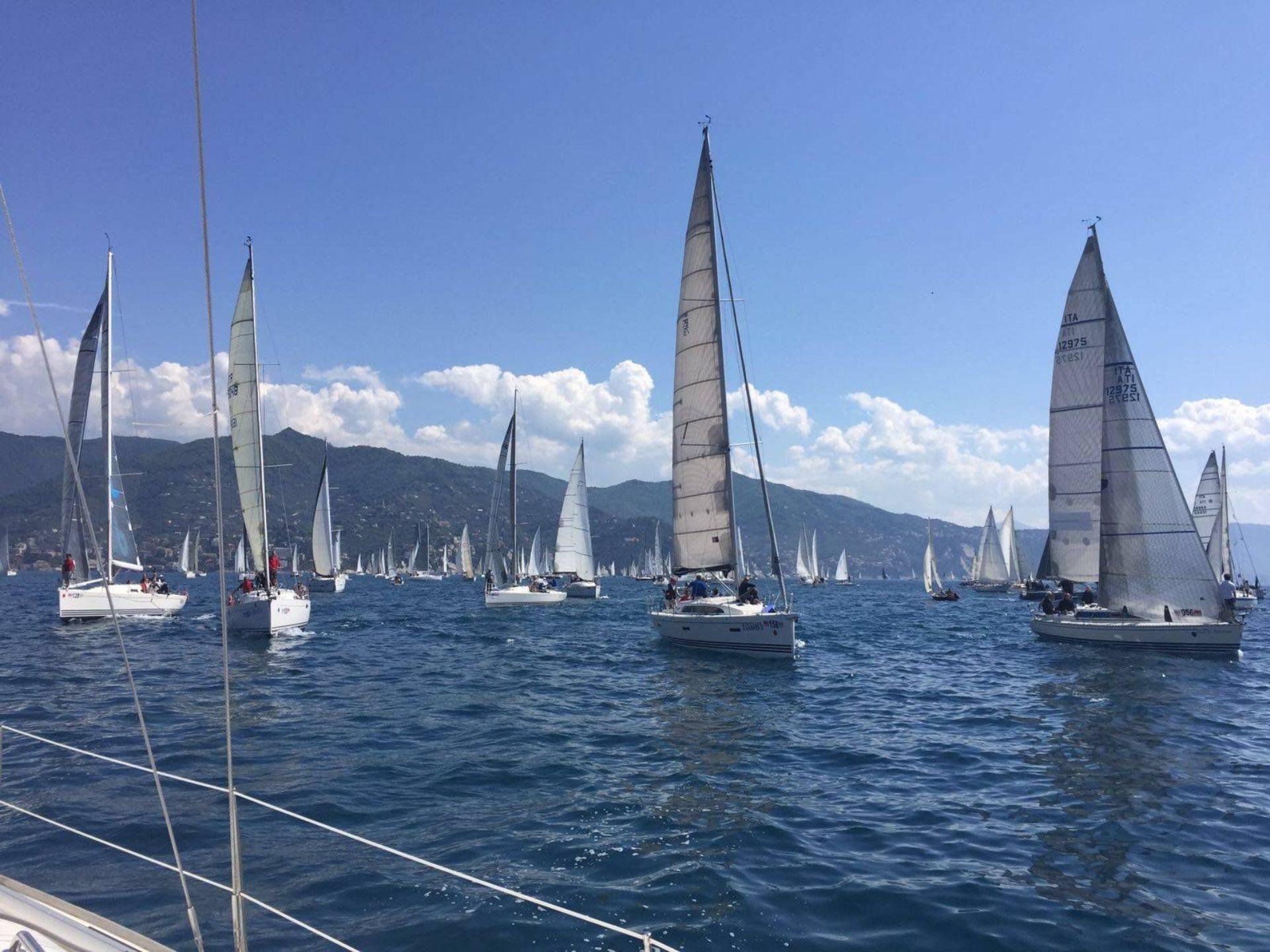 Escursioni in barca Liguria