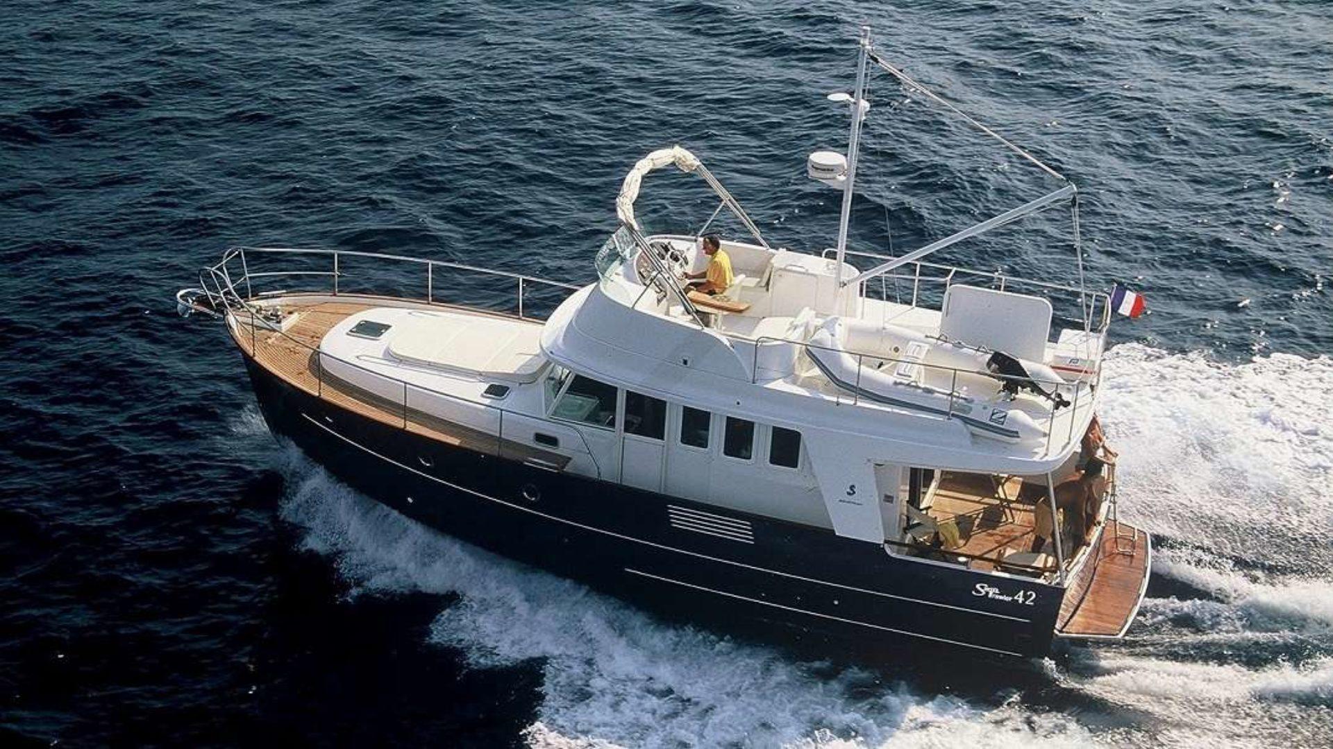 Escursioni in barca Nettuno