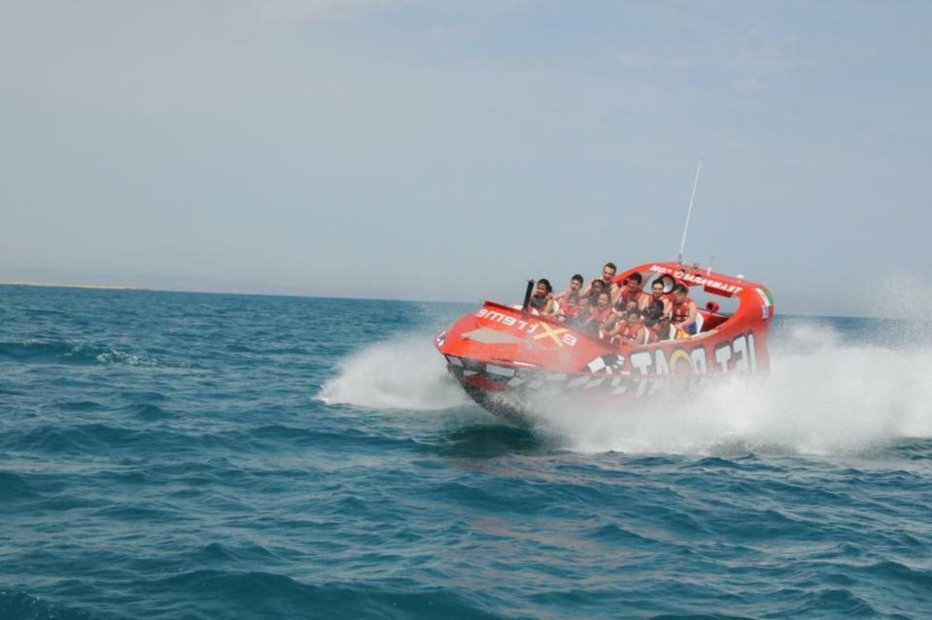 Escursioni in barca Ragusa