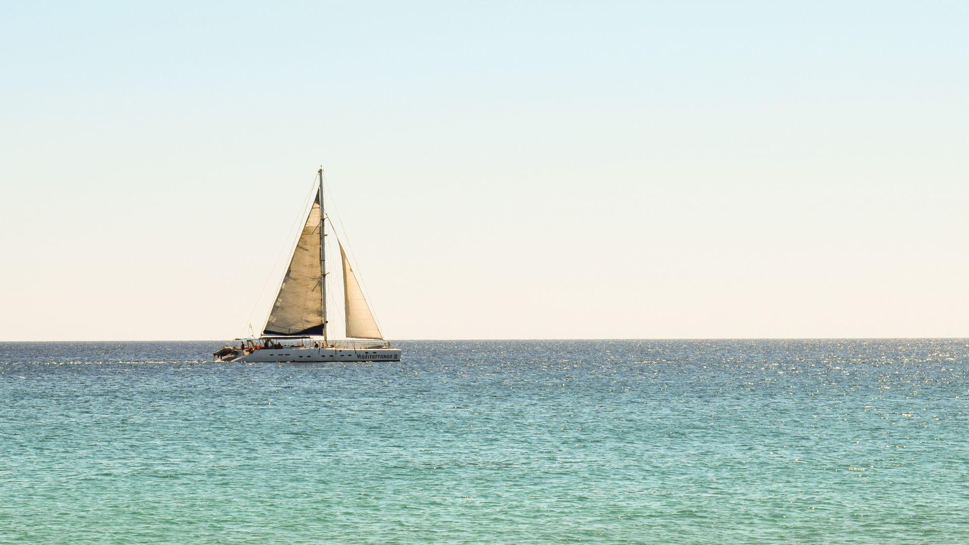 Escursioni in barca Santa Marinella