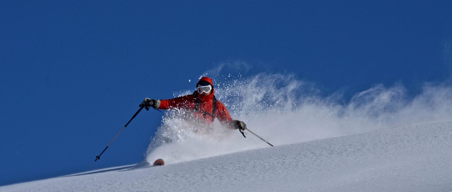 Freeride Valle d'Aosta