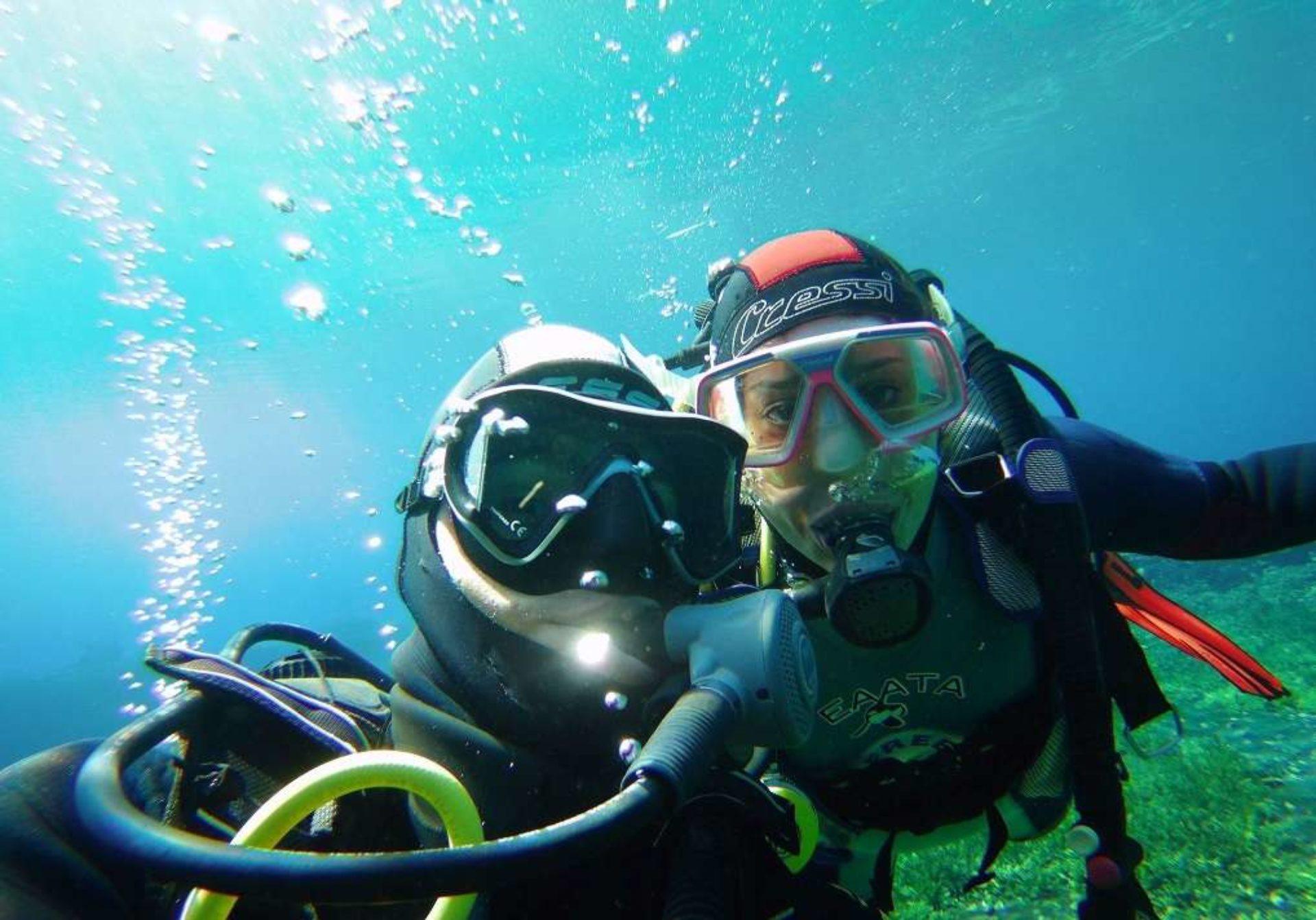 Immersioni subacquee Rimini