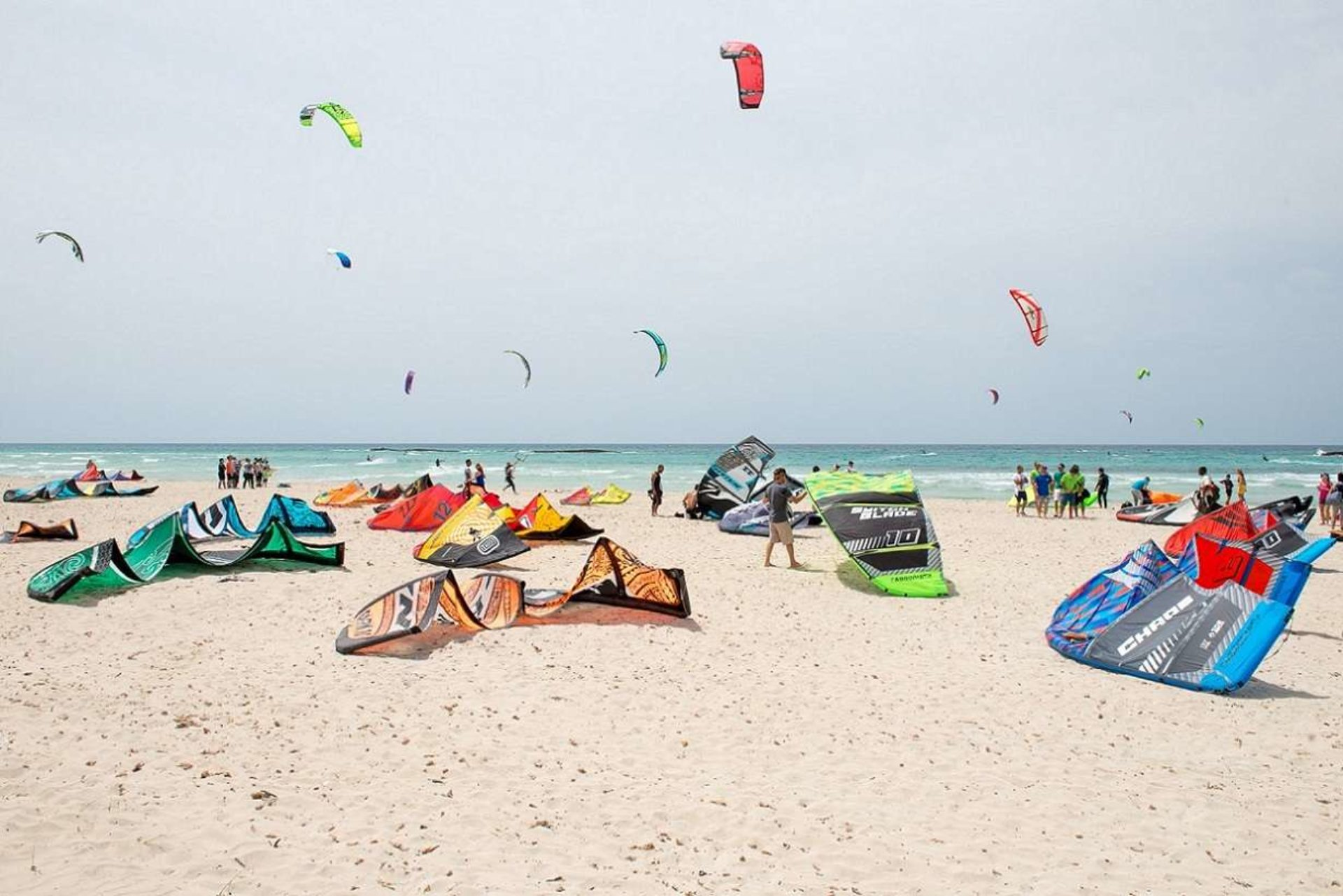 Kitesurf Puglia