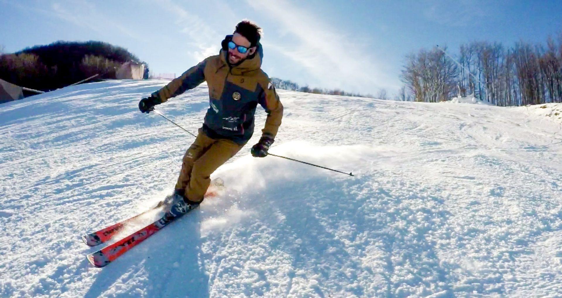 Lezioni di sci Emilia Romagna