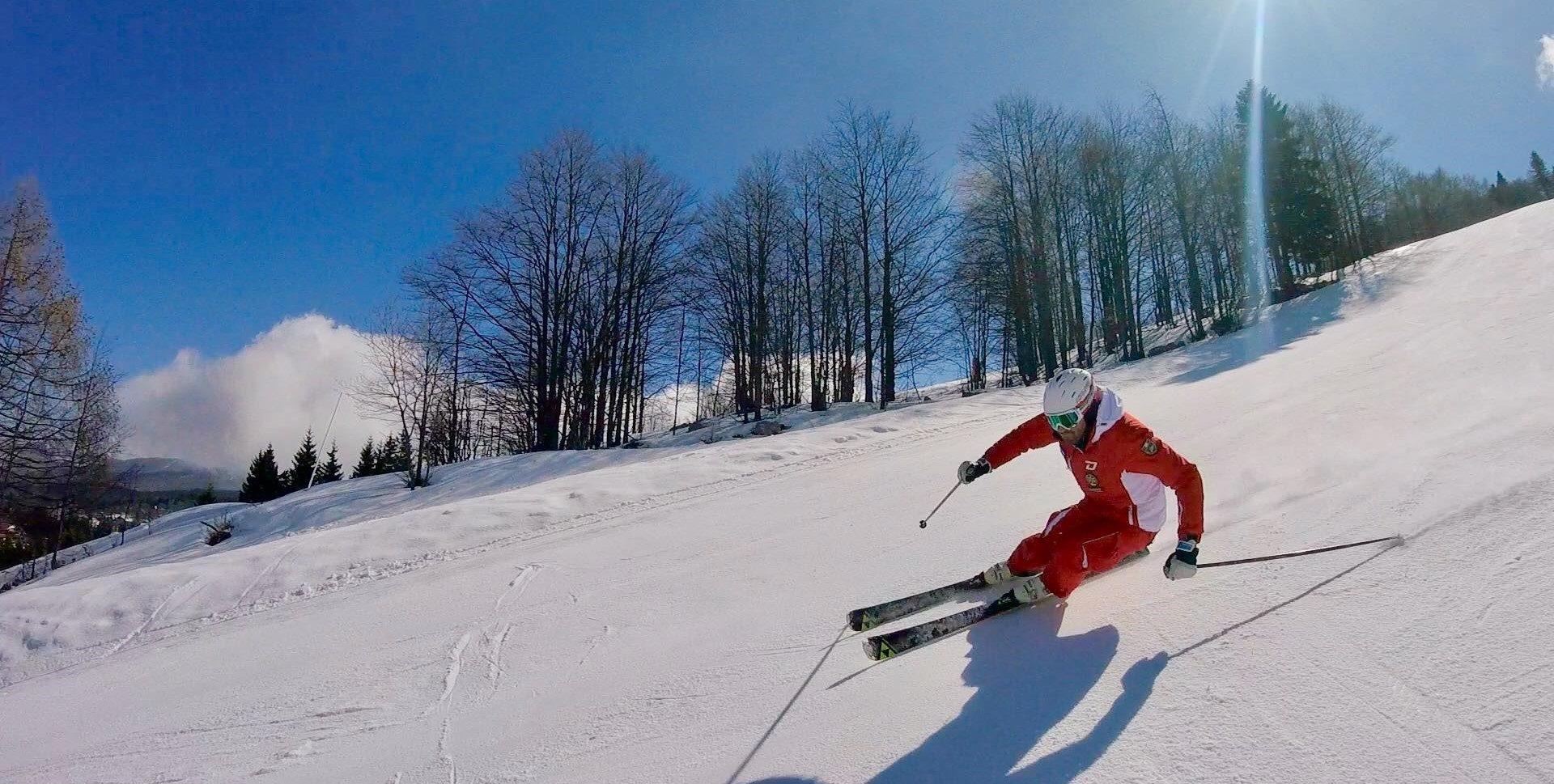 Lezioni di sci Friuli Venezia Giulia