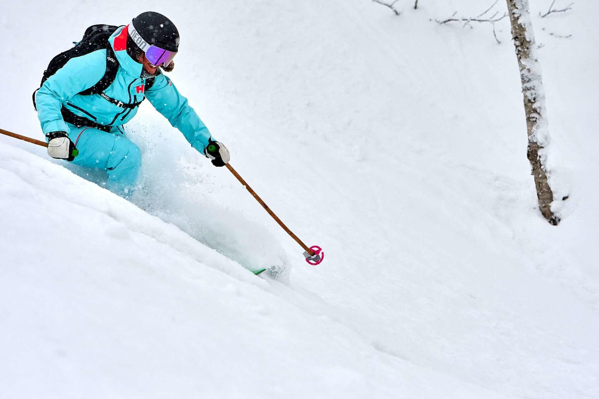 Lezioni di sci Svizzera