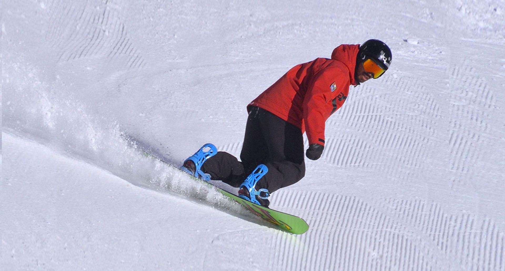 Lezioni di snowboard Friuli Venezia Giulia