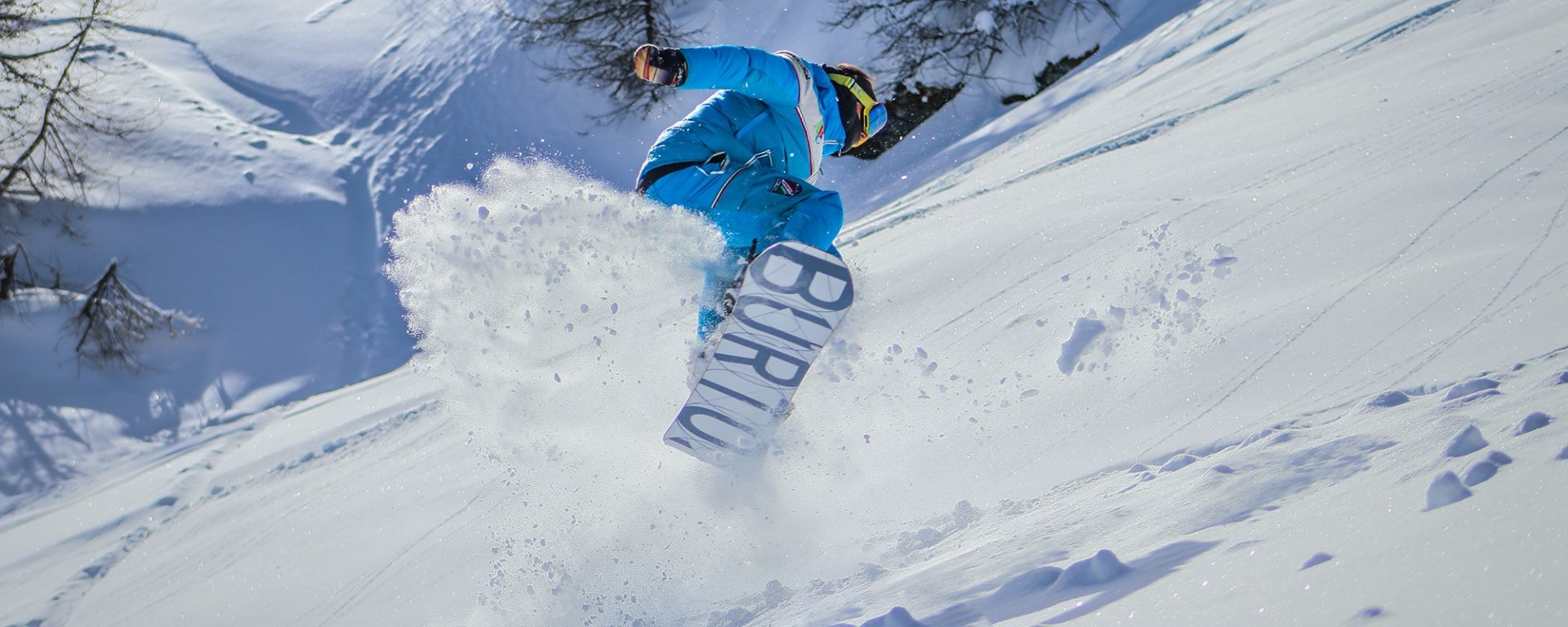 Lezioni di snowboard Piemonte