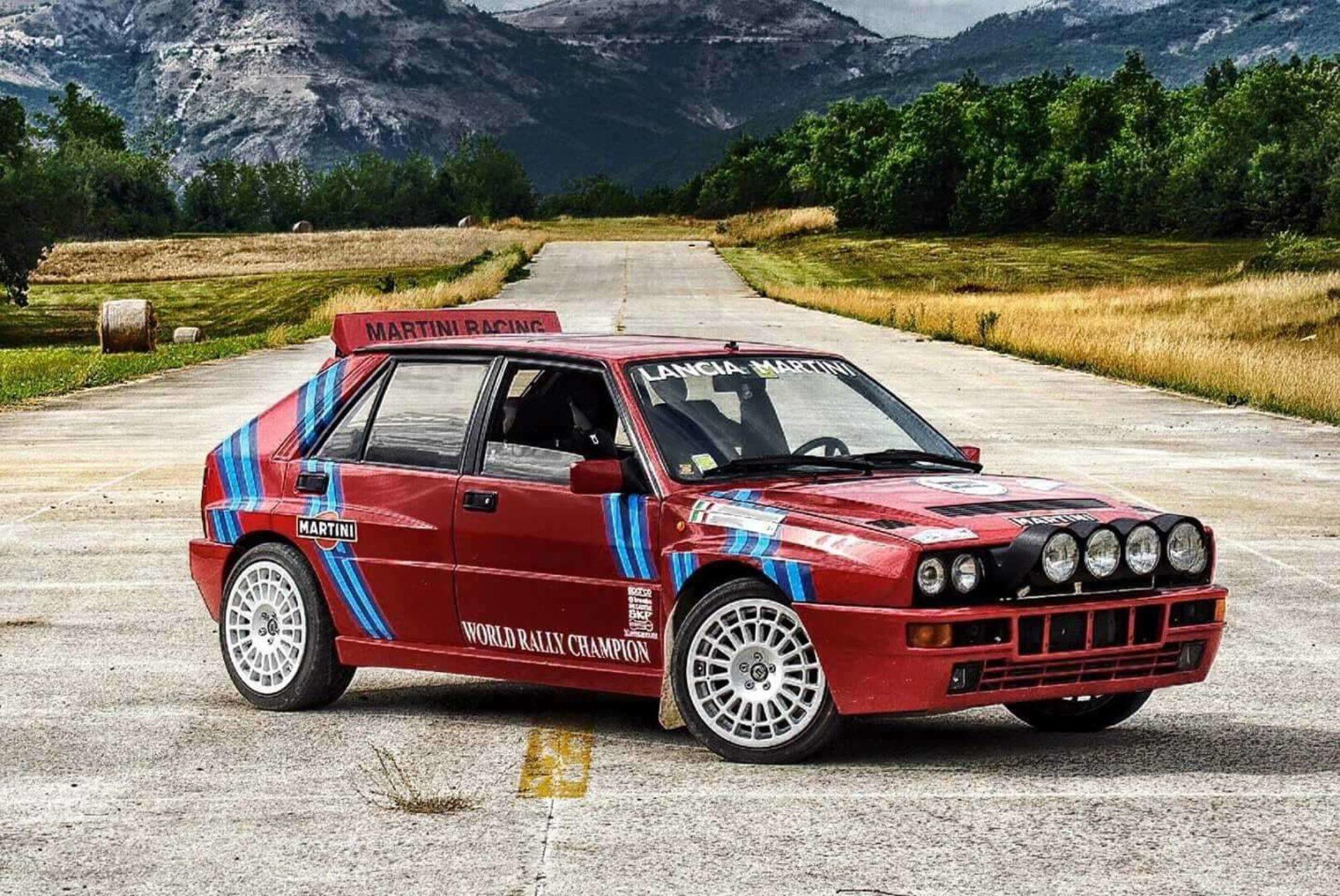 Rally Verona