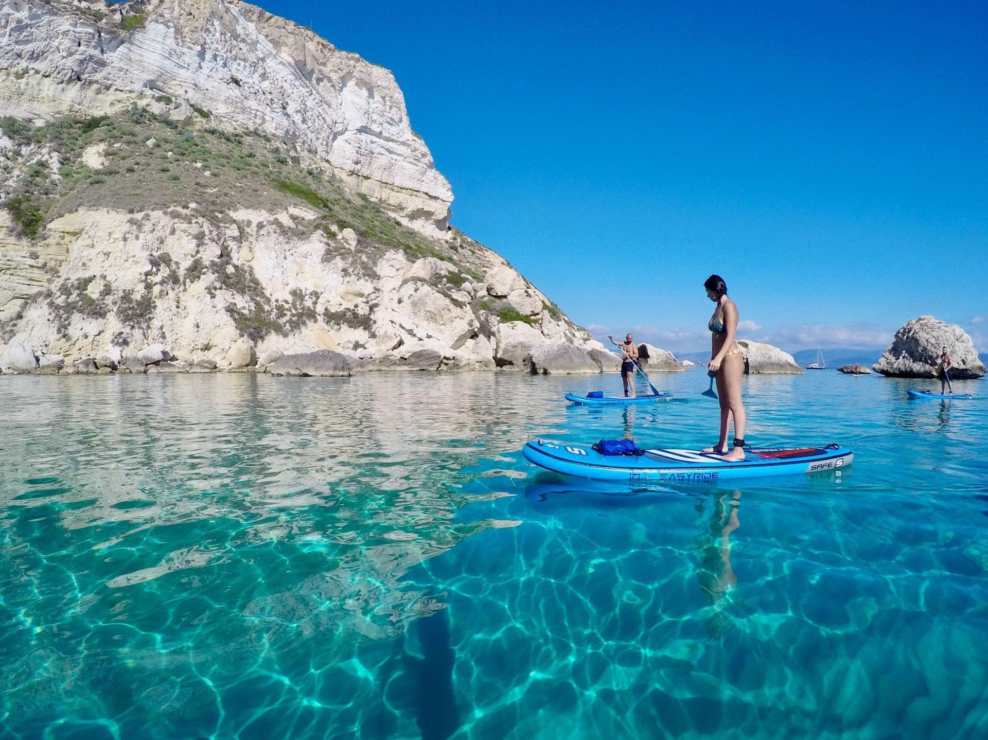 SUP Sardegna