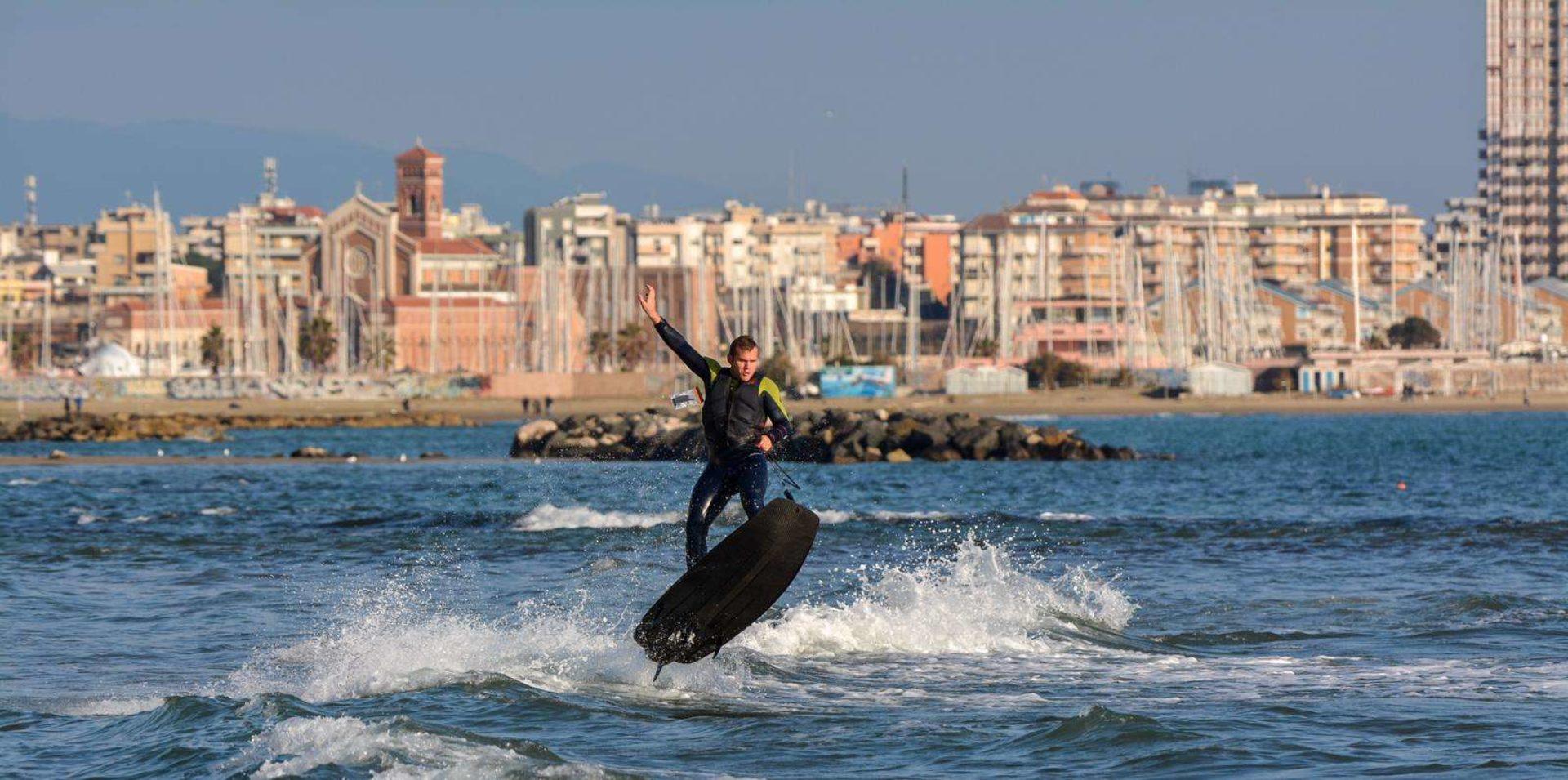 Surf Lazio