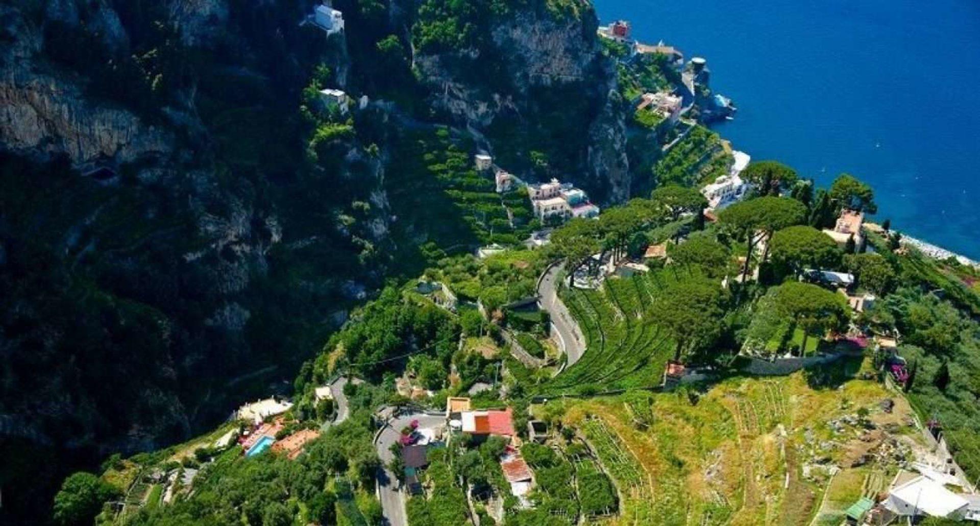 Trekking Campania