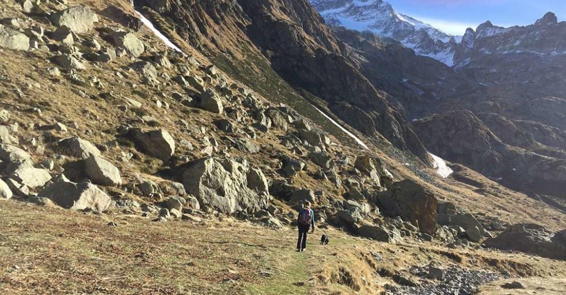 Trekking Cuneo