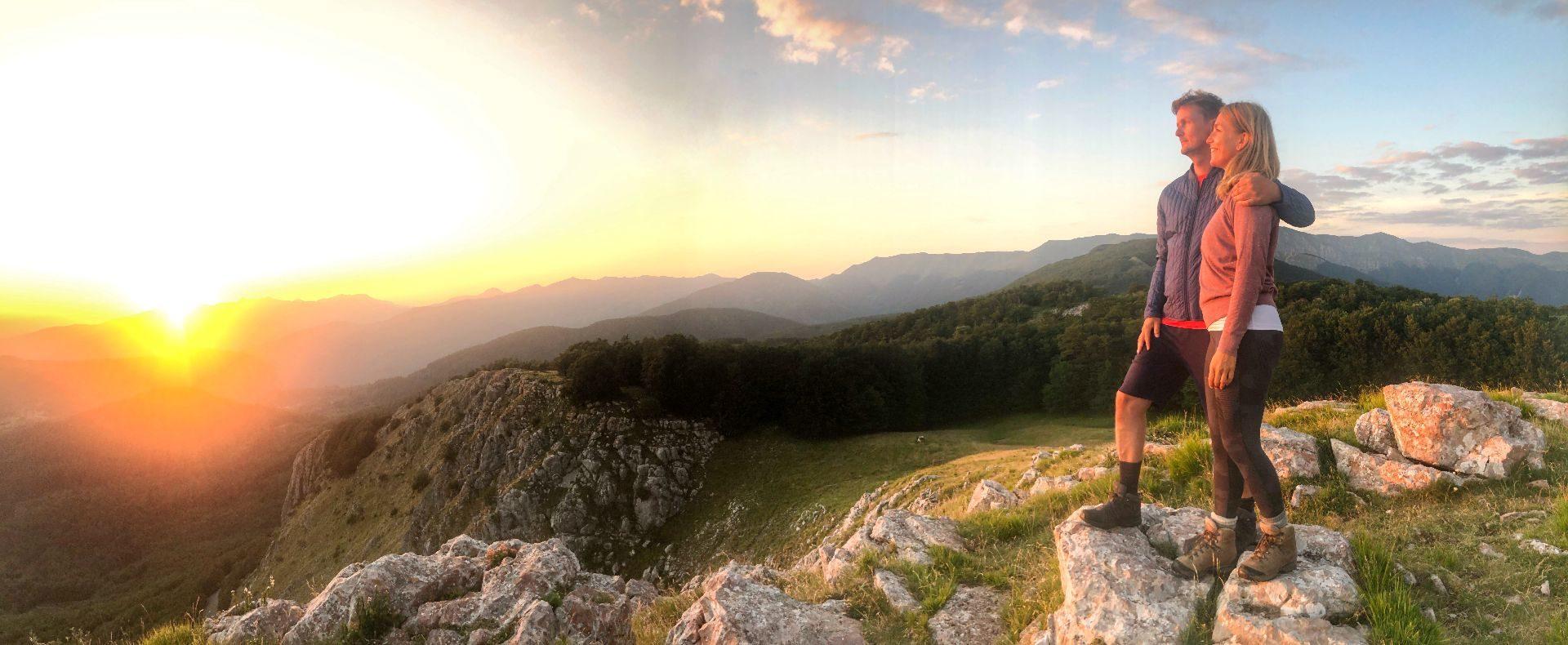 Trekking Garfagnana