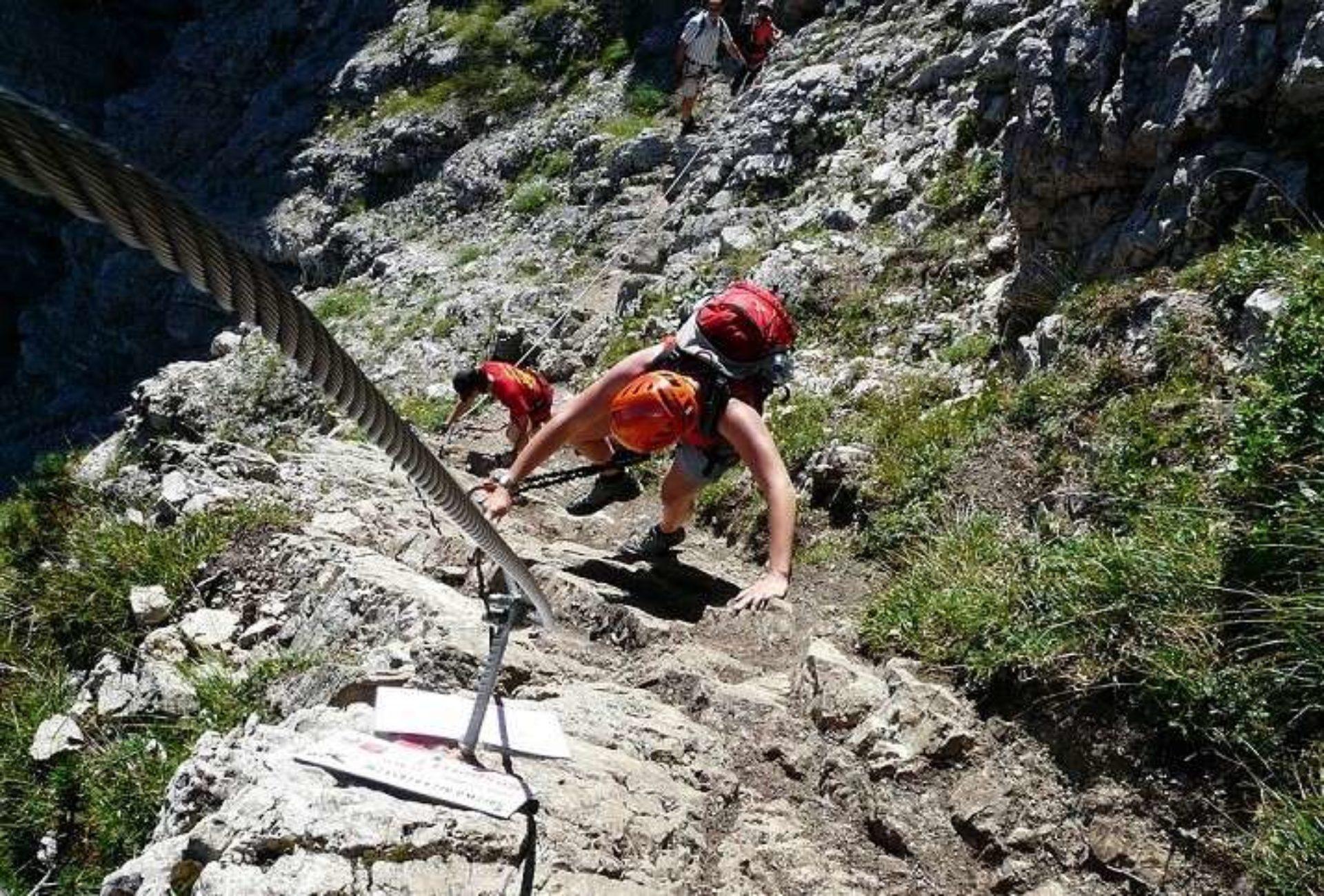 Trekking Trentino-Alto Adige