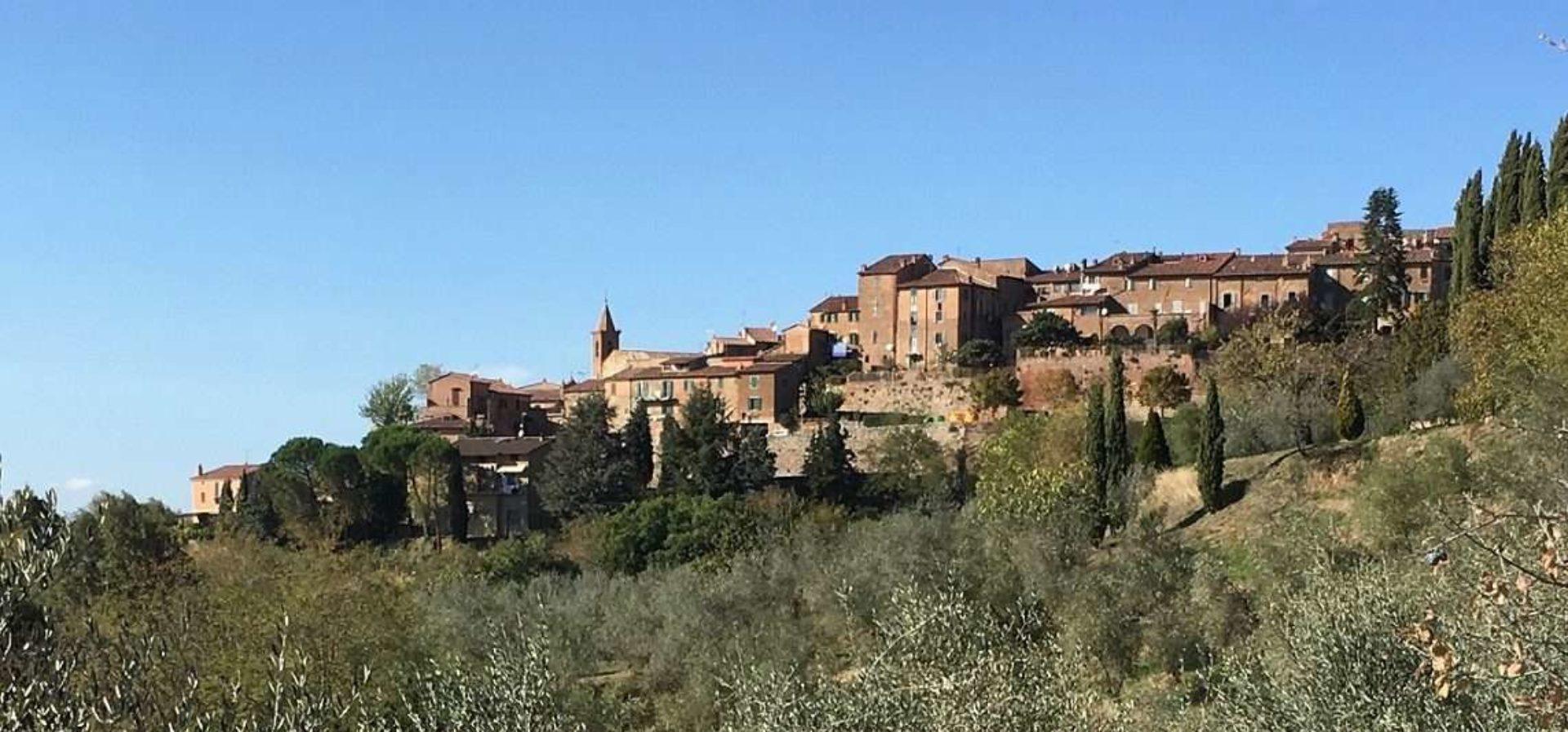 Trekking Umbria