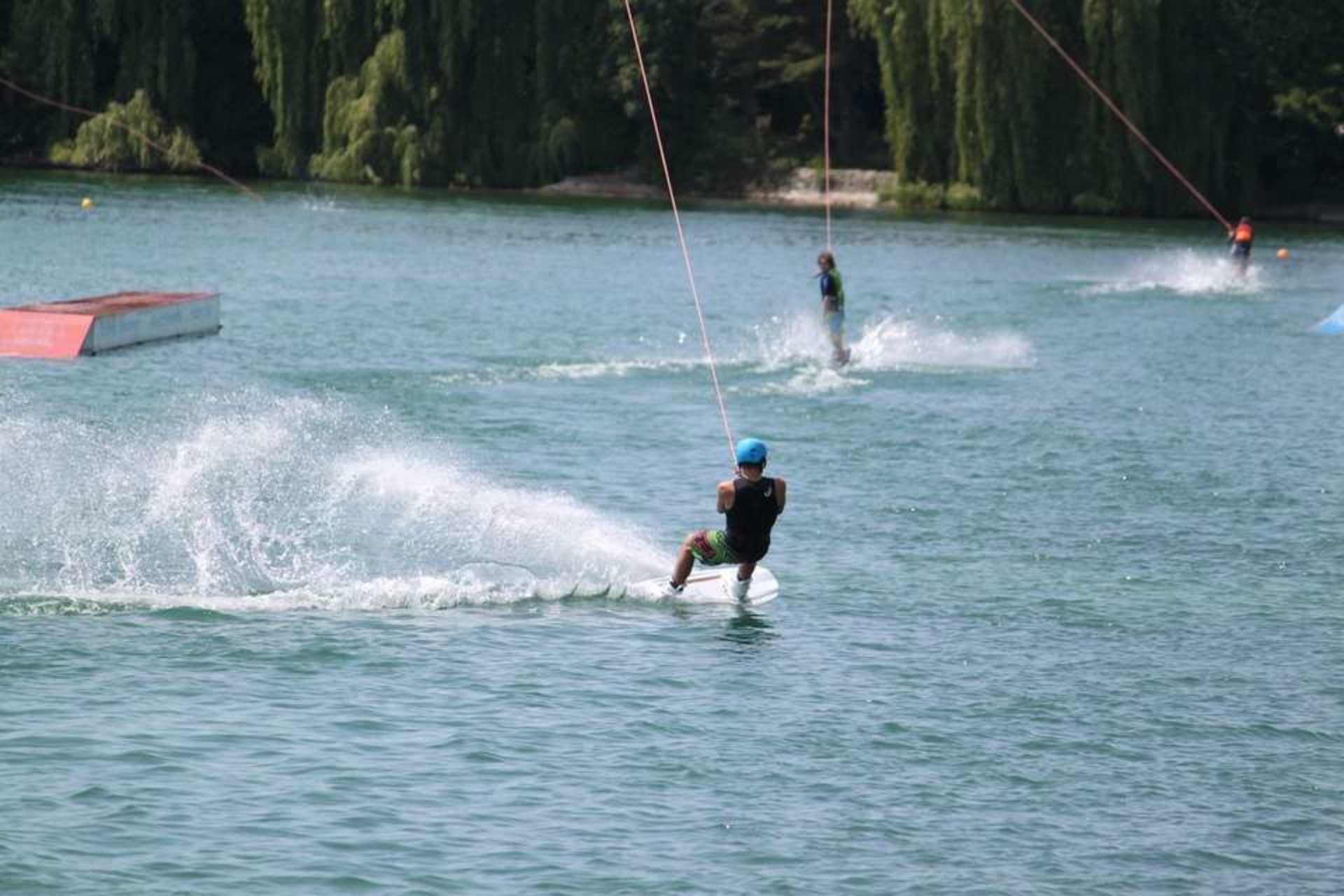 Wakeboard Bologna