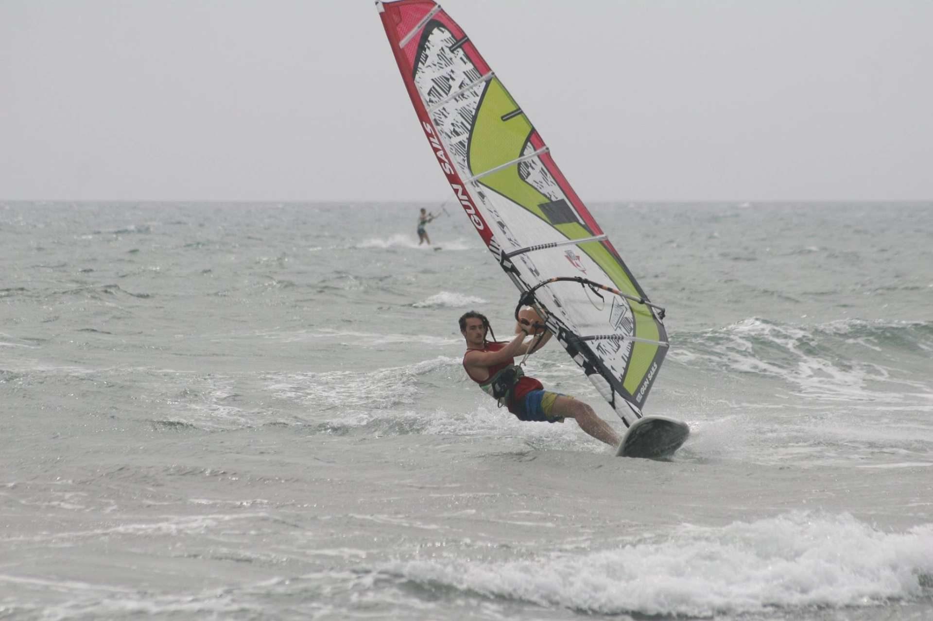 Windsurf Tarquinia