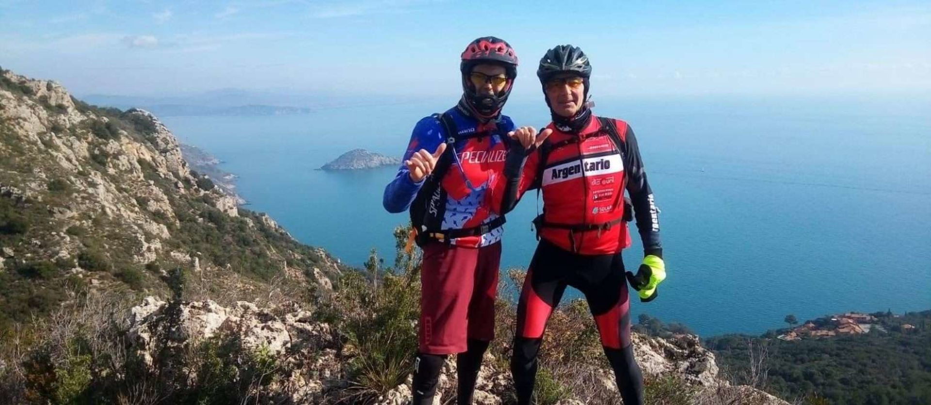 Bike ed E-bike Argentario
