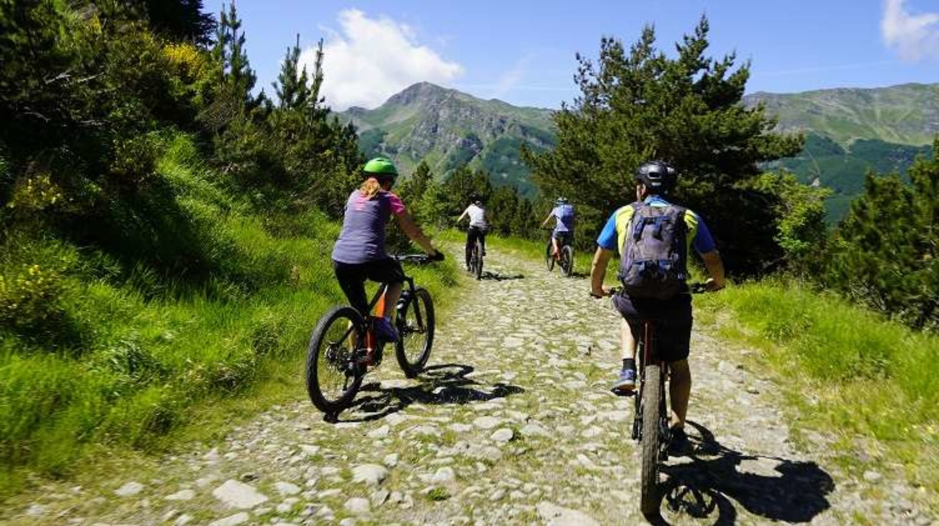 Bike ed E-bike Emilia Romagna