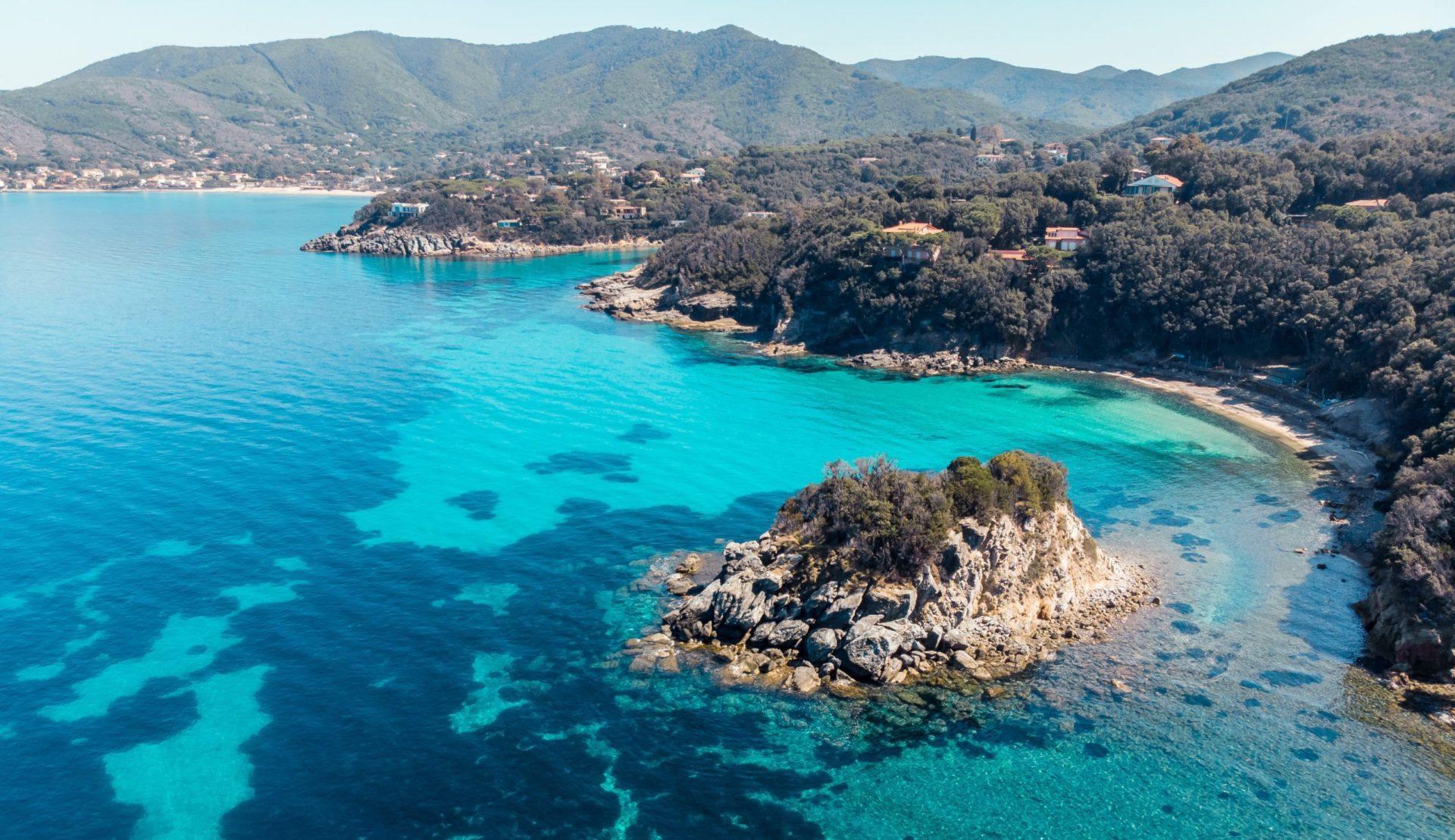 Escursioni in barca Isola d'Elba