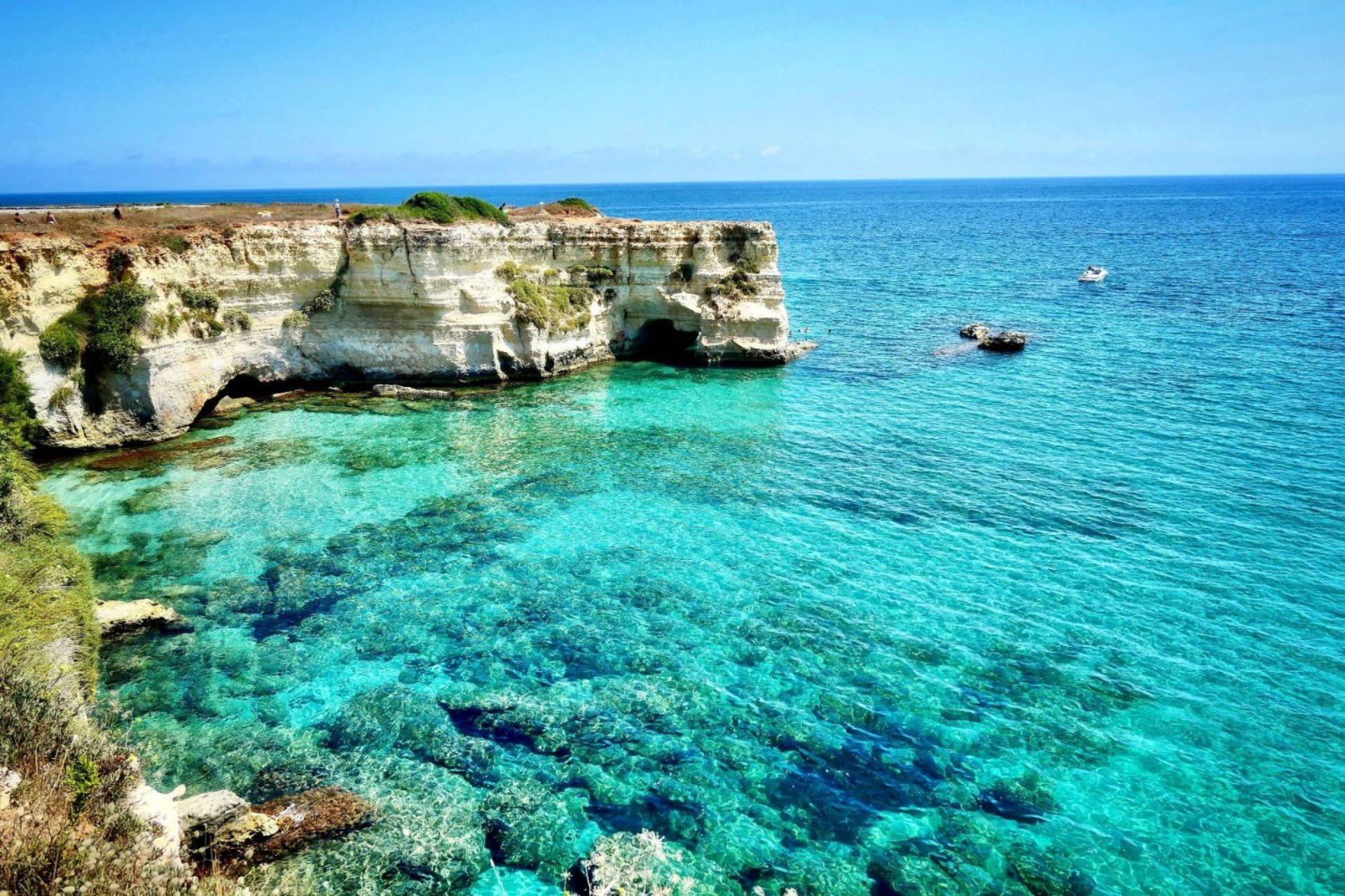 Escursioni in barca Puglia