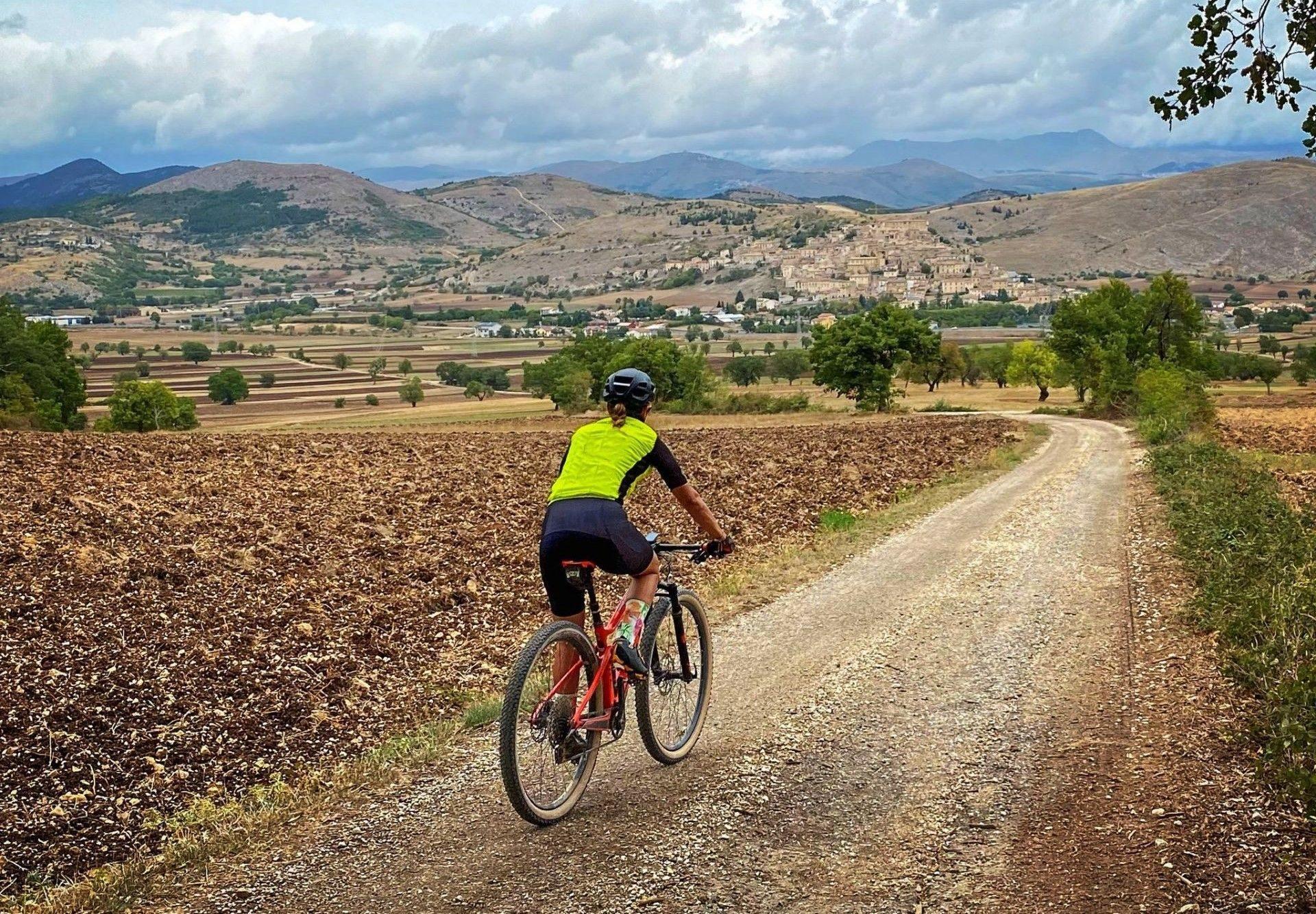 Bike ed E-bike L'Aquila