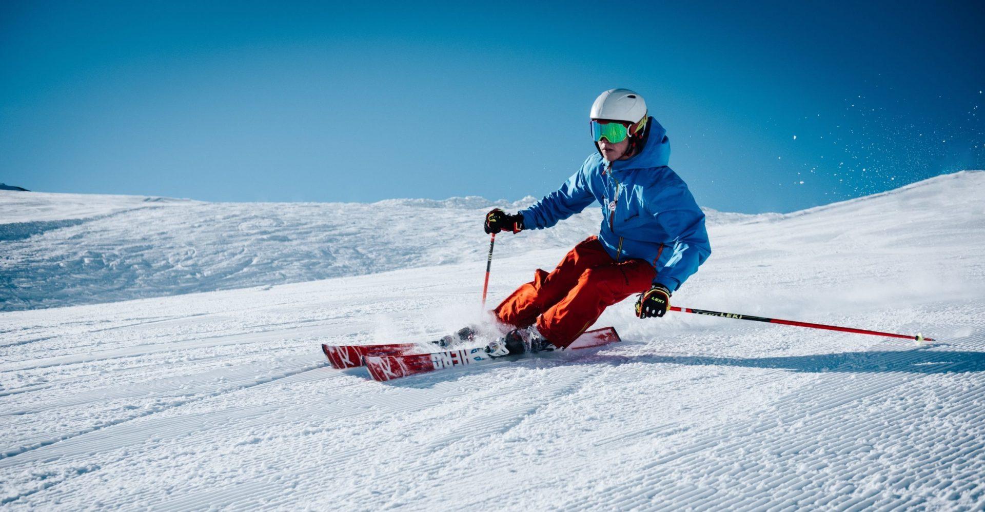 Lezioni di sci Piemonte